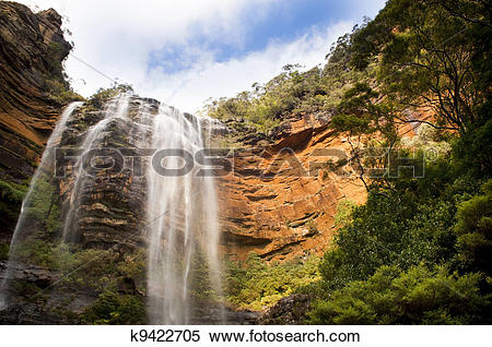 Wentworth Falls clipart #19, Download drawings