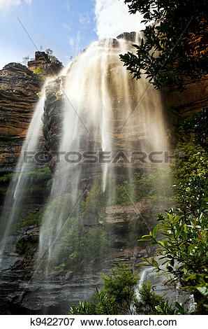 Wentworth Falls clipart #18, Download drawings