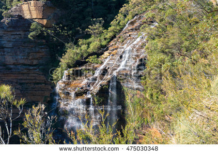 Wentworth Falls clipart #17, Download drawings