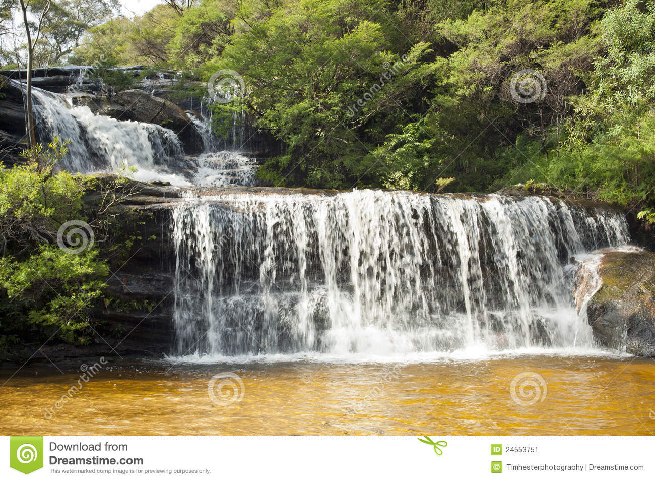 Wentworth Falls clipart #16, Download drawings