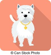 West Highland White Terrier clipart #16, Download drawings