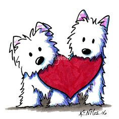 West Highland White Terrier clipart #12, Download drawings