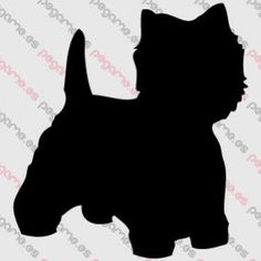 West Highland White Terrier svg #14, Download drawings