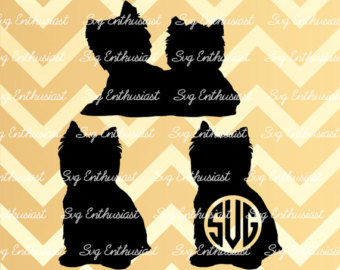 West Highland White Terrier svg #15, Download drawings