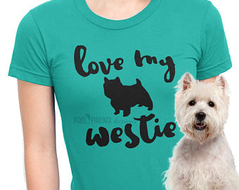 West Highland White Terrier svg #8, Download drawings