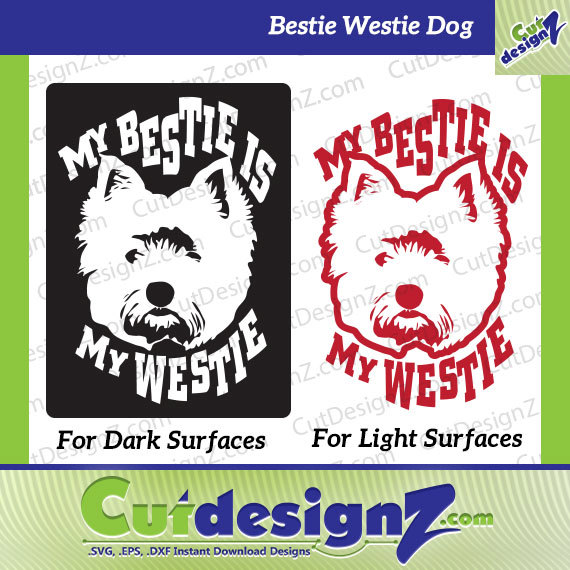 West Highland White Terrier svg #19, Download drawings