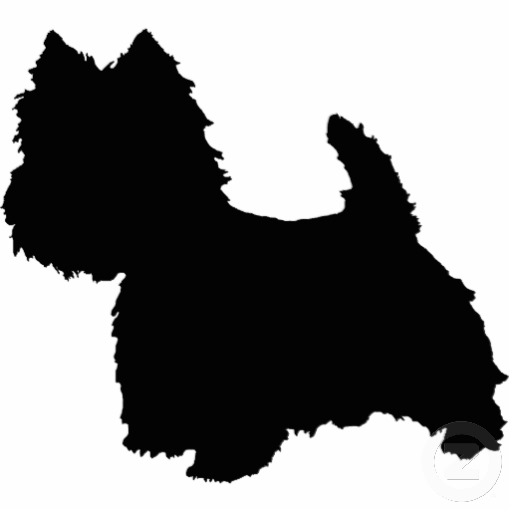 West Highland White Terrier svg #18, Download drawings