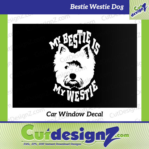 West Highland White Terrier svg #17, Download drawings