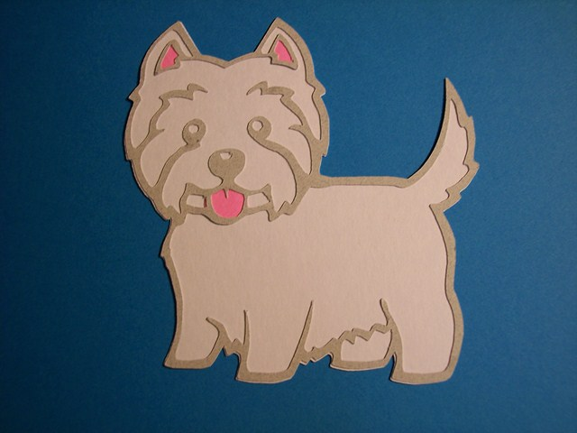 West Highland White Terrier svg #13, Download drawings
