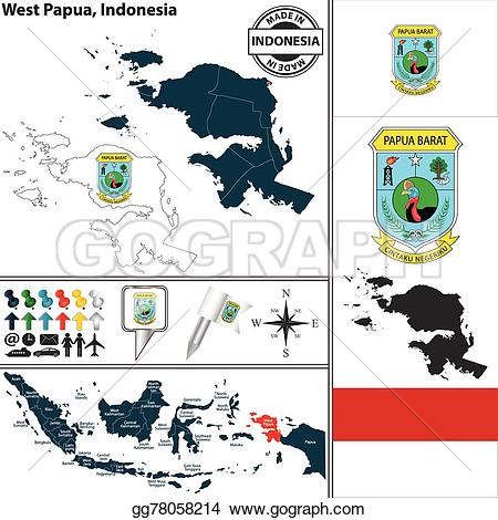 West Papua clipart #18, Download drawings