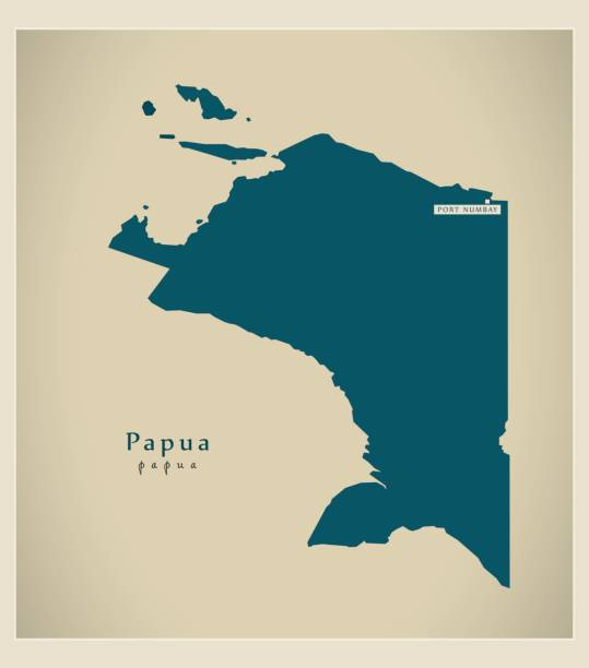 West Papua clipart #11, Download drawings