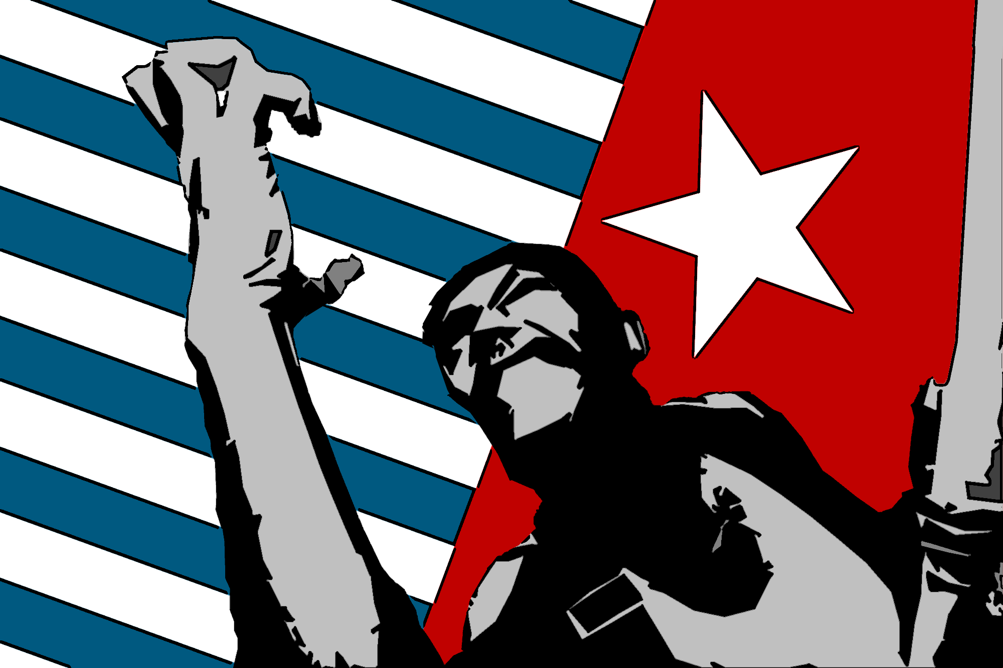 West Papua svg #5, Download drawings