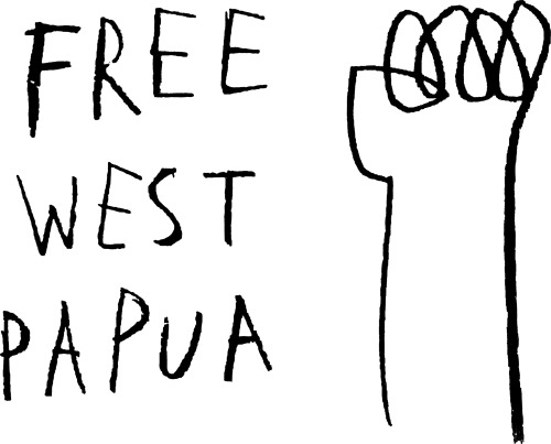 West Papua coloring #6, Download drawings