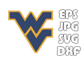 West Virginia svg #11, Download drawings