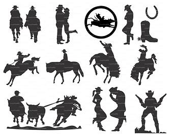 Western svg #8, Download drawings