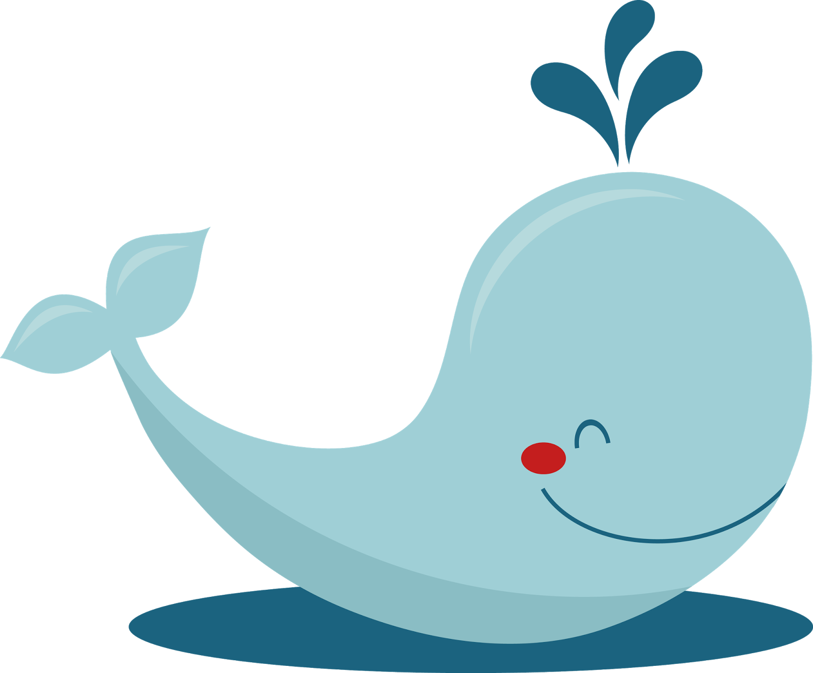 Whale clipart #3, Download drawings