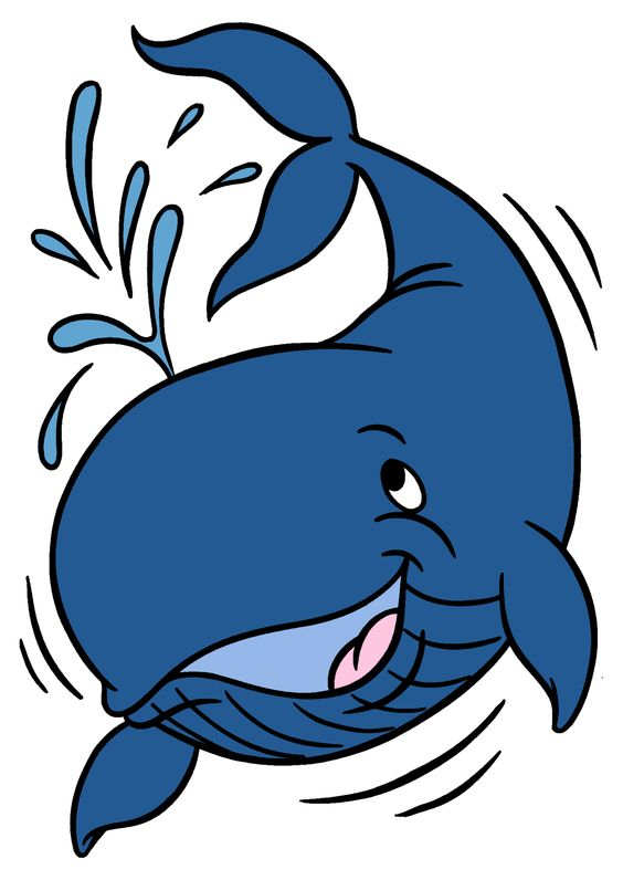 Whale clipart #20, Download drawings