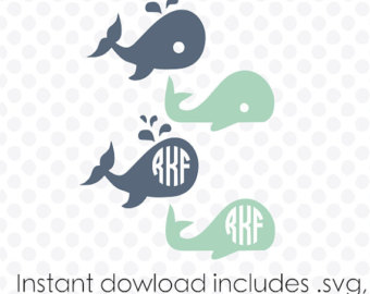 Whale svg #16, Download drawings