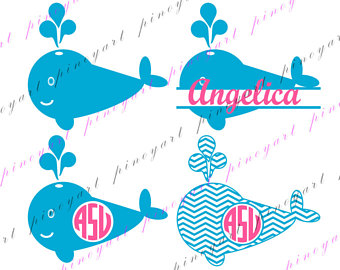 Whale svg #1, Download drawings