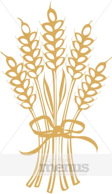 Wheat clipart #3, Download drawings