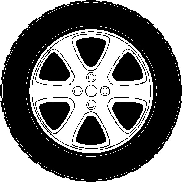 Wheel clipart #18, Download drawings