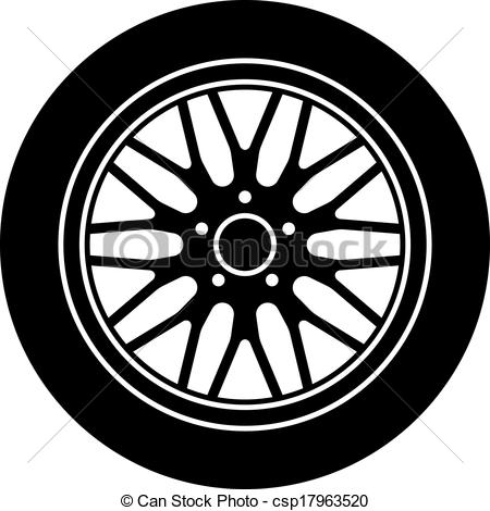 Wheel clipart #10, Download drawings