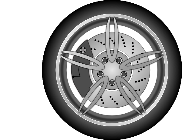 Wheel svg #8, Download drawings