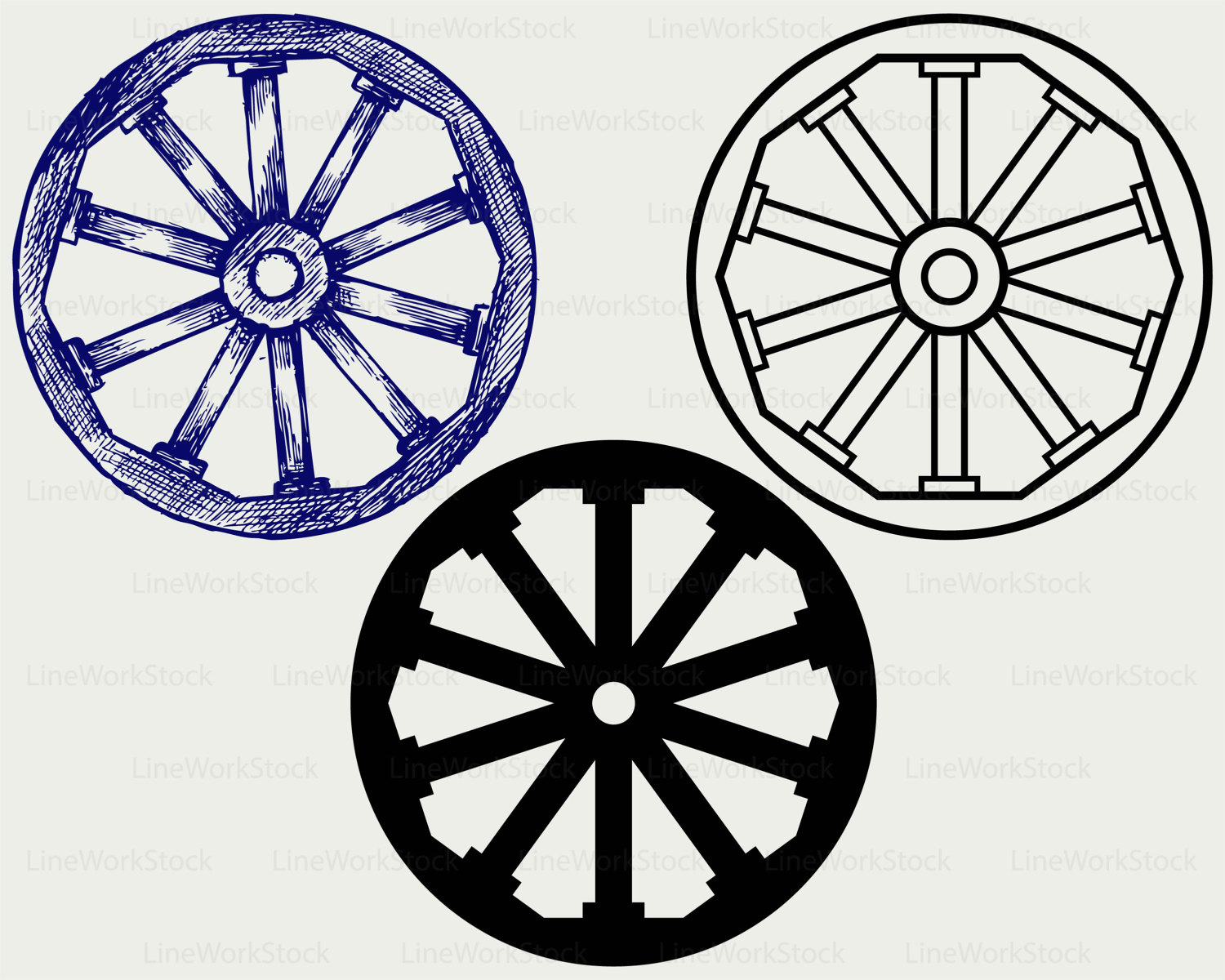 Wheel svg #7, Download drawings