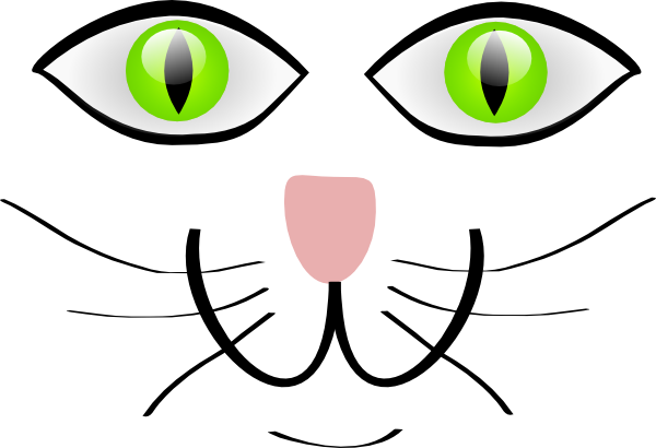 Whiskers clipart #8, Download drawings