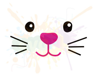 Whiskers svg #3, Download drawings