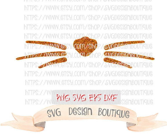 Whiskers svg #16, Download drawings