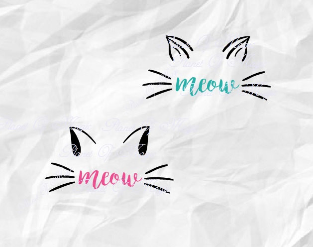Whiskers svg #15, Download drawings