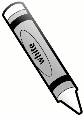 White clipart #1, Download drawings