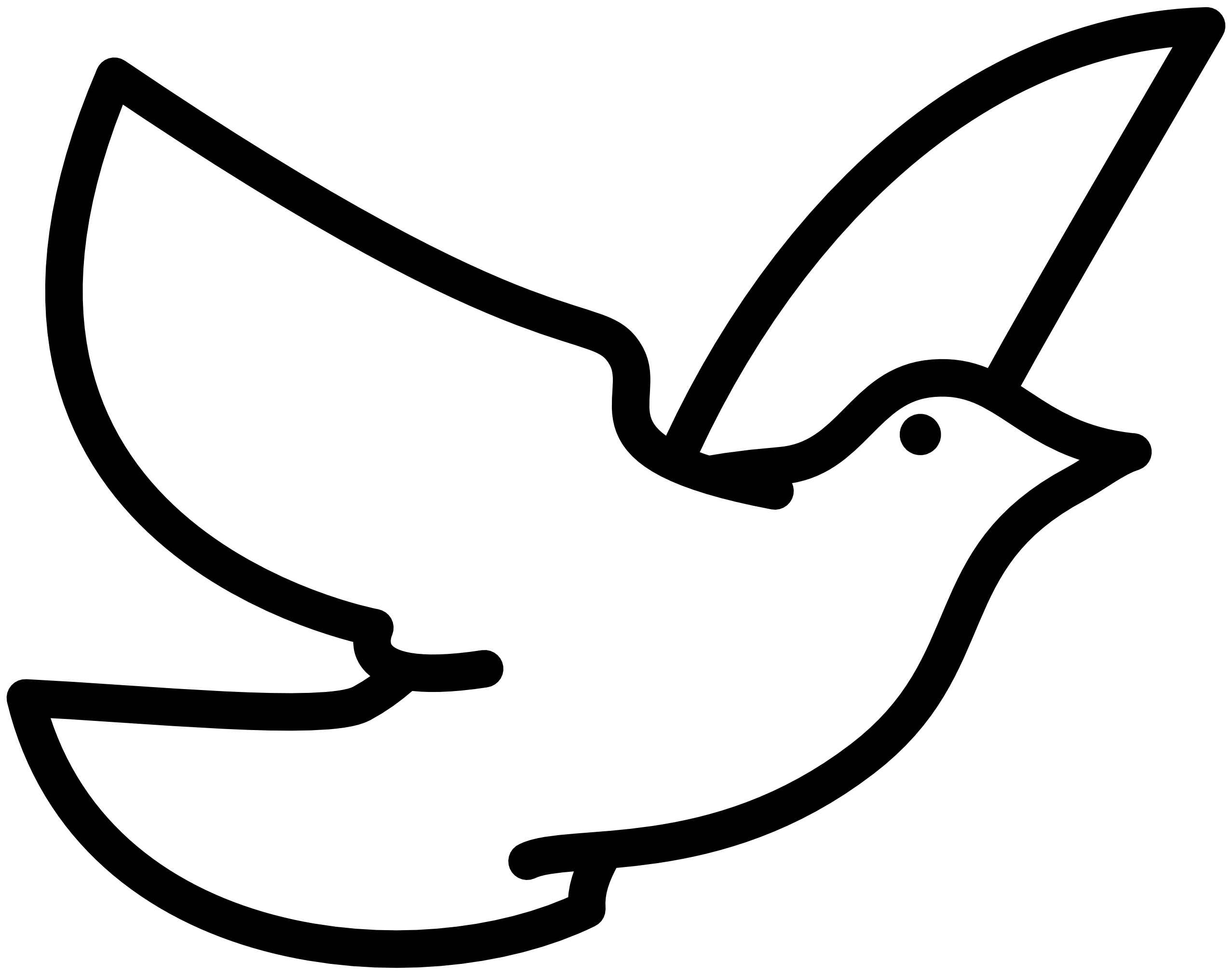 White Dove clipart #12, Download drawings