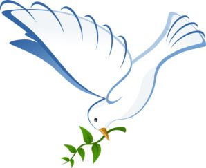 White Dove clipart #8, Download drawings