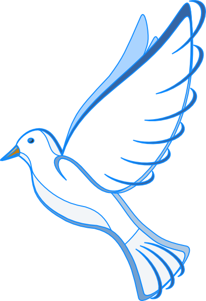 White Dove clipart #9, Download drawings