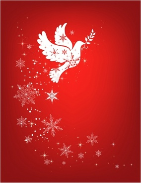 White Dove svg #2, Download drawings