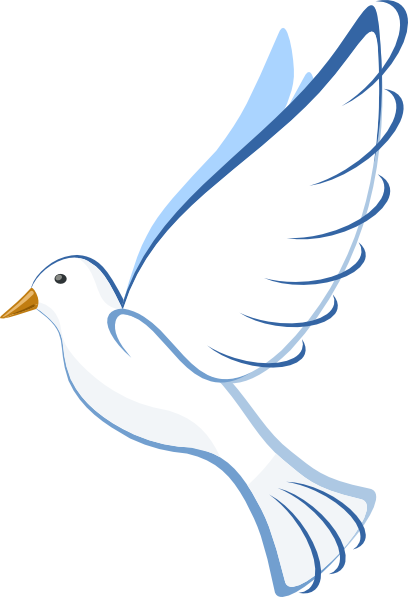 White Dove svg #15, Download drawings