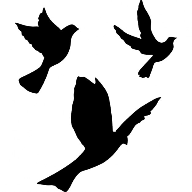 White Dove svg #3, Download drawings