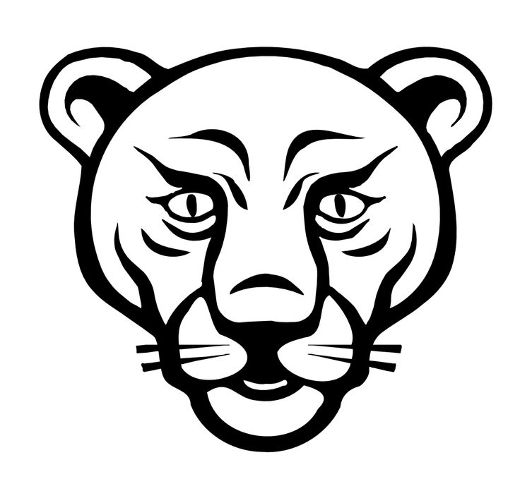 White Lion svg #3, Download drawings