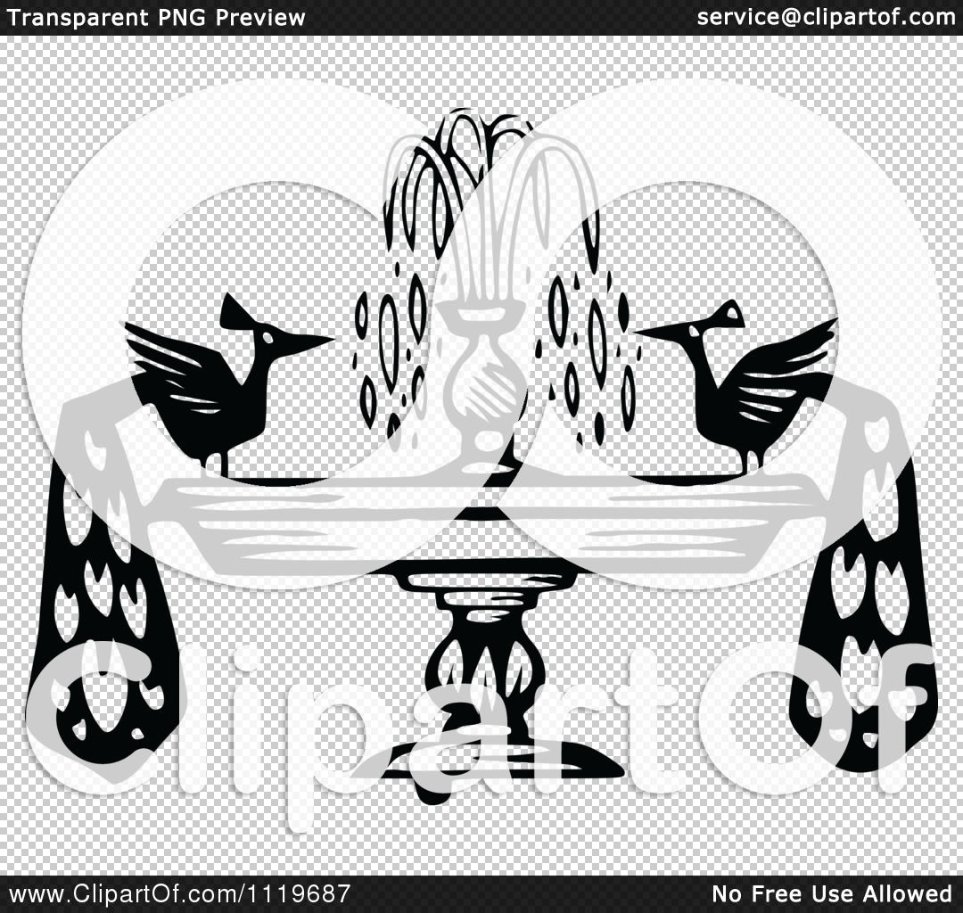 White Peafowl clipart #1, Download drawings