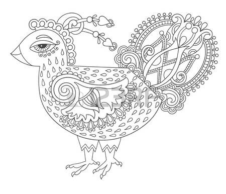 White Peafowl clipart #13, Download drawings