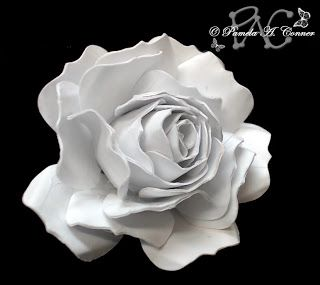 White Rose svg #4, Download drawings
