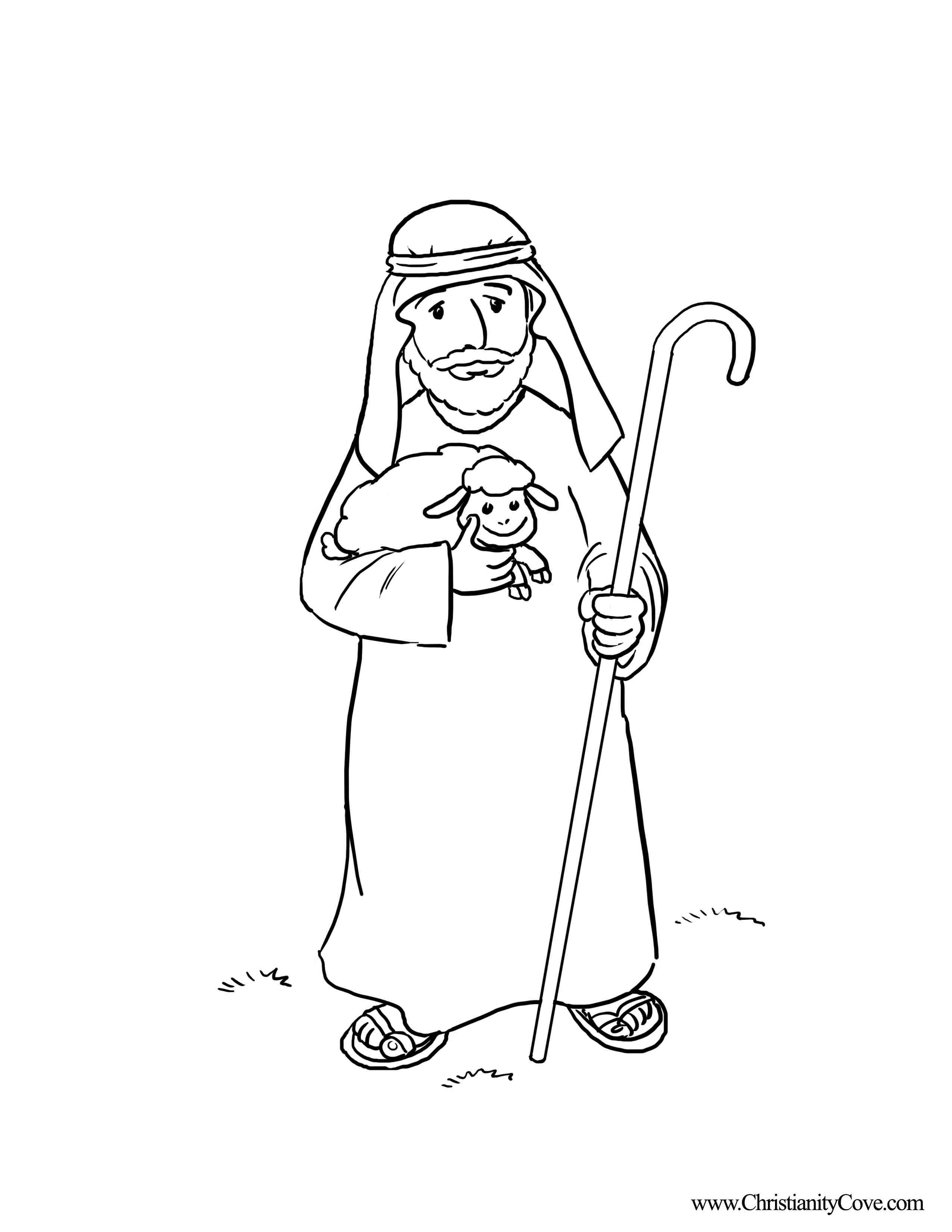 White Shepherd coloring, Download White Shepherd coloring ...