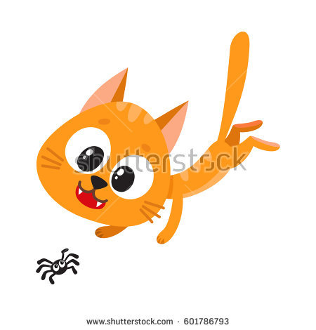White Tail Spider clipart #20, Download drawings
