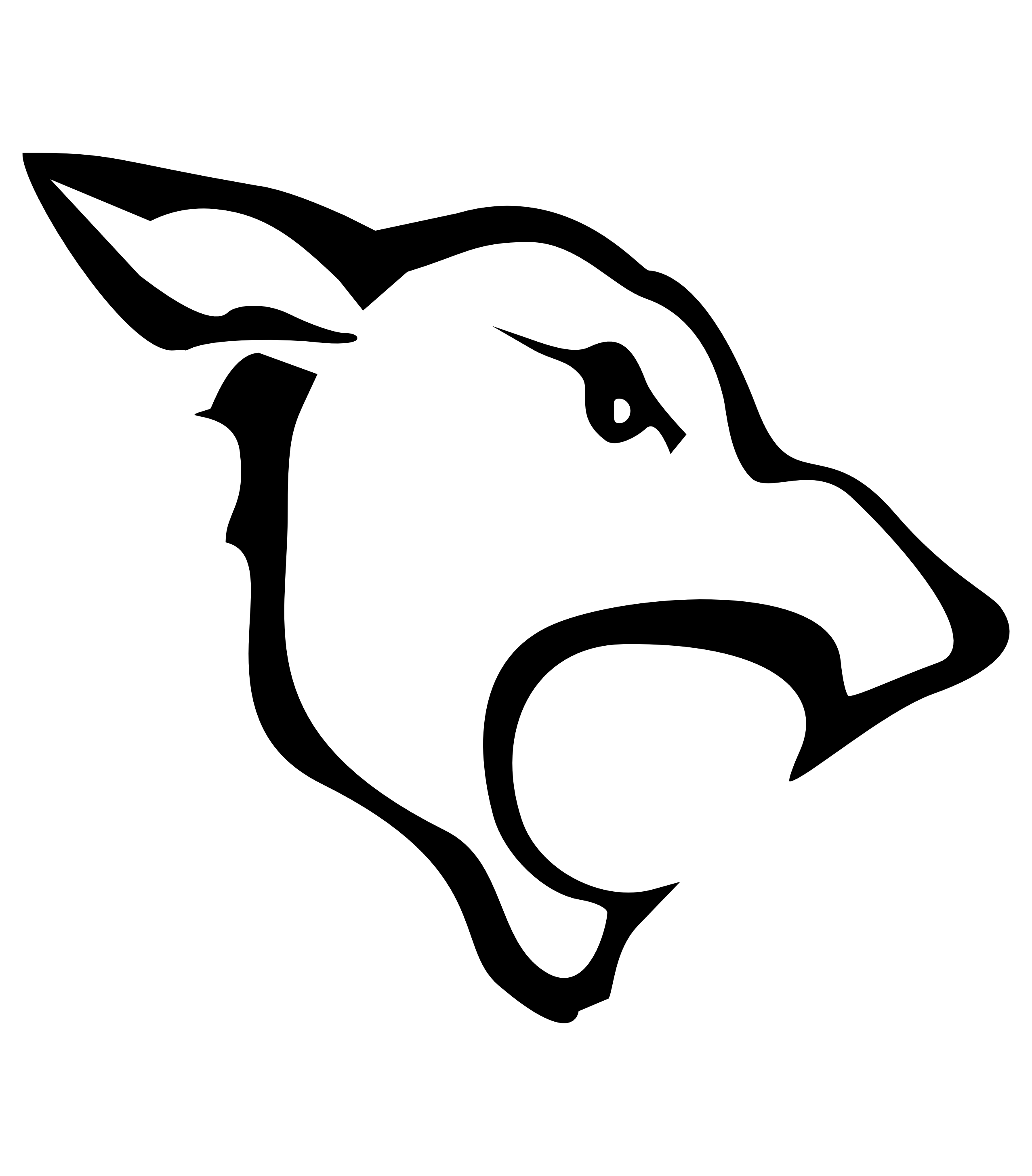 White Wolf svg #18, Download drawings