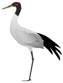 White-eared Warbler svg #9, Download drawings