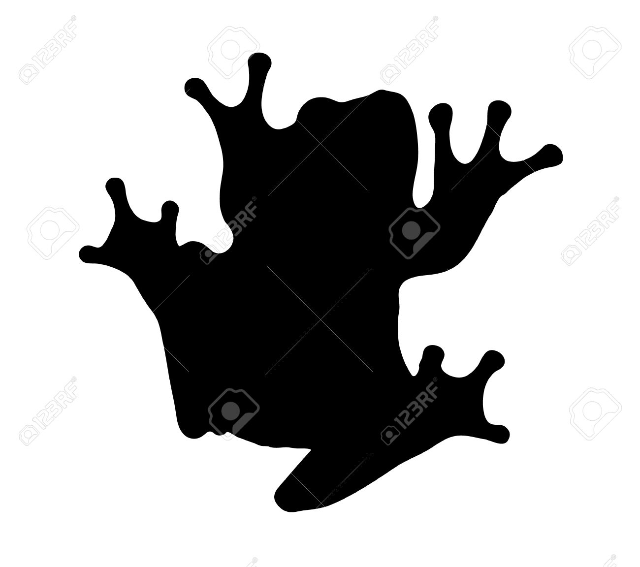 White-lipped Tree Frog clipart #12, Download drawings