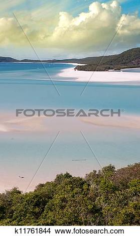 Whitsunday Islands clipart #6, Download drawings