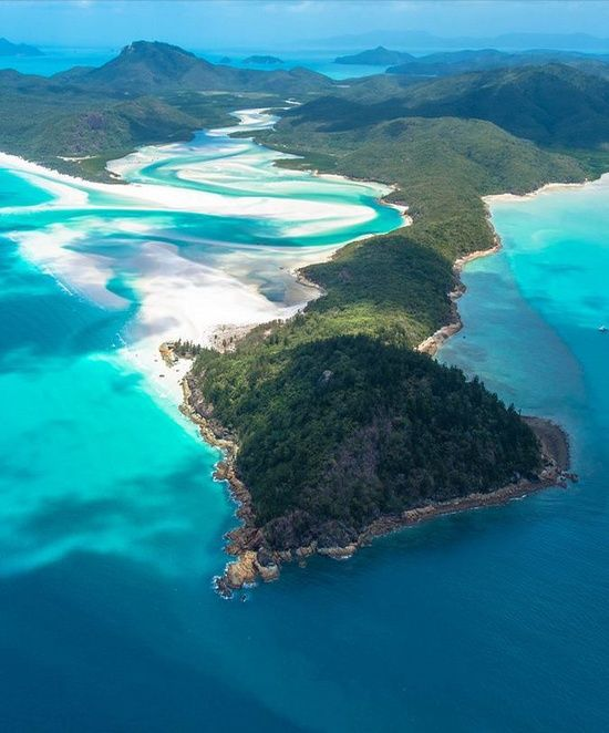Whitsunday Islands coloring #8, Download drawings